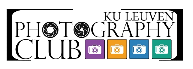 Logo KU Leuven Photography club