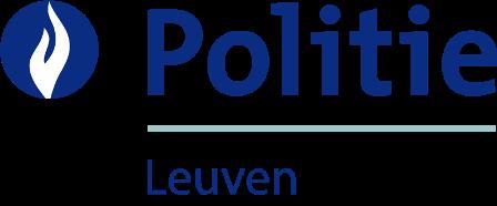 Logo Politie Leuven